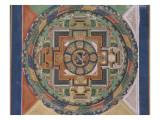 Mandala de Mahâvajrabhairava