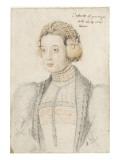 Marie de Portugal  fille d'Emmanuel  roi de Portugal (1521-1578)