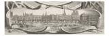 Israël Silvestre (1621-1691)  graveur et Maître de dessin du Grand Dauphin