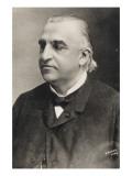 Jean Martin Charcot (1825-1893)  médecin français professeur d'anatomie pathologique