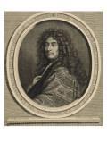 Jean-Henri d'Anglebert  claveciniste ordinaire de la Musique de la chambre du Roi