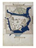 Insularium illustratum de Henricus Martellus