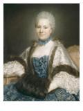 Madame de Rozeville