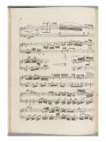 Oeuvre dernier et posthumeDeux sonates pour forte piano avec accompagnement de violon et basse