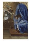 Vie de saint Bruno : Songe de saint Bruno