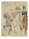 Napoléon Ier à cheval