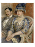 M et Mme Bernheim de Villers