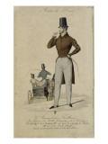 Modes de Paris : Journal des tailleurs