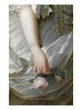 Marie-Antoinette de Lorraine-Habsbourg  archiduchesse d'Autriche  reine de France (1755-1795)