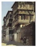Pescembe - Bazar à Constantinople