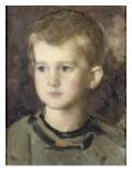 Paul Henner enfant
