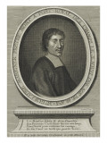 Portrait de Guillaume Marignier (1657-1706)  confesseur de Port-Royal