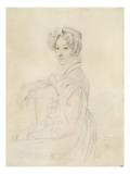 Portrait de la comtesse de Marcellus
