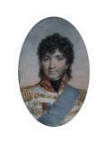 Portrait de Joachim Murat (1767-1815)  roi de Naples et de Sicile