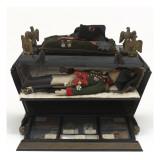 Sarcophage reliquaire