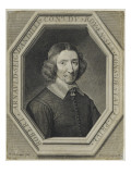 Portrait de Robert Arnauld d'Andilly (1589-1674)