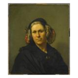 Portrait de madame Vinet