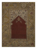Tapis de pri&#232;re