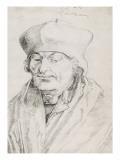 Portrait d'Erasme (1467-1536)