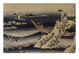 Sangi Takamura  pêcheuse d'ormeaux