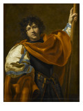 Saint Guillaume d&#39;Aquitaine