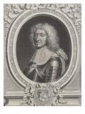 René Potier  duc de Tresmes  capitaine des Gardes du Corps du Roi en 1611 (mort en 1670)