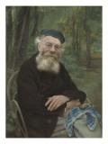 """Portrait de """"mon grand-père"""""""