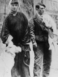 Picasso et Fernande à Montmartre