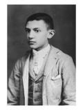 Picasso à l'âge de 15 ans