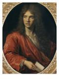 Portrait de Molière