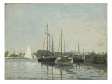 Bateaux de plaisance  Argenteuil