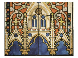 Project for the Windows of the Royal Chapel of Dreux