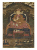 Religieux shamarpa