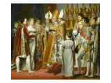 Mariage religieux de Napoléon Ier et de l'archiduchesse Marie-Louise