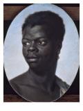 Portrait d'un jeune noir