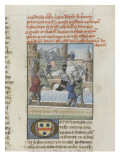 Roman de Tristan par Gilles Gracien