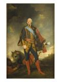 Portrait de Louis Philippe Joseph d'Orléans  duc de Chartres  depuis duc d'Orléans