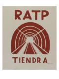 RATP tiendra