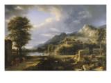L'Ancienne ville d'Agrigente