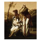 Thamar et Juda