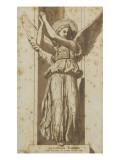 L'archange Raphaël porte vers Dieu les prières des hommes