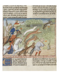 The Book of Gaston Phoebus Hunting: Hunting the Hare