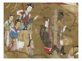 Taishan wang  roi du Septième enfer