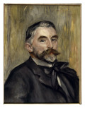 St&#233;phane Mallarm&#233; (1852-1898)  po&#232;te
