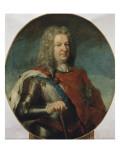 Stanislas Ier Leszczynski  roi de pologne  duc de Lorraine et de Bar (1677-1766)