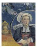 La belle Angèle  Mme Satre (1868-1932) hôtelière à Pont Aven