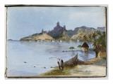 Teavaro (île Moorea)