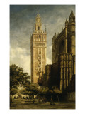 La Giralda de Seville
