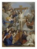 Le Crucifix aux anges