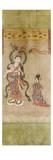 """Le bodhisattva Guanyin """"qui montre le chemin """""""